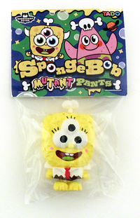 SpongeBob Mutant Pants - SpongeBob, TADO
