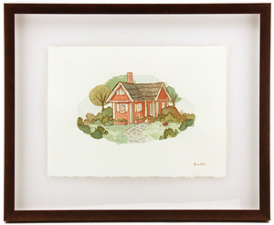 Little House, scott c