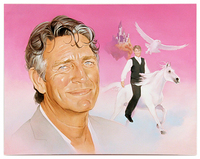 Ballad of Eric Roberts, Brandon  Bird