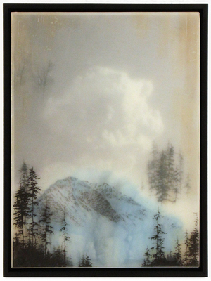 Blue Mountain, Brooks Salzwedel