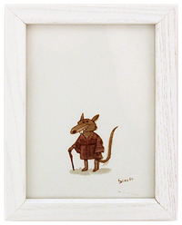 Splinter, scott c