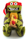 Pizza Power Up (Raphael)