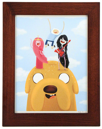 Adventure Time #15, April 2013, Variant Cover C, Nidhi Chanani