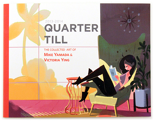 Quarter Till, Mike Yamada & Victoria Ying