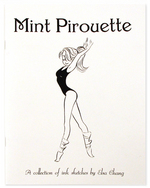 Mint Pirouette, Elsa Chang