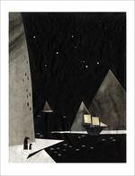"""Antarctic"" William Arrives In Antarctica, Jon Klassen"