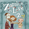 Zombie In Love 2 + 1 ( Scott C. Solo Exhibition)