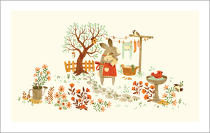 Bunny Roo - Bunnies, Teagan White