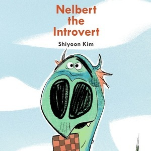 Shiyoon Kim Nelbert The Introvert Book Signing & Exhibition