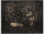 Tale of Tales - The Boy & the Crows 3 (unframed), Roman  Tabakh