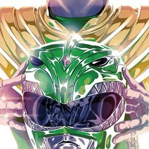 Power Rangers #0 Comic Launch / Official Tribute Exhibition