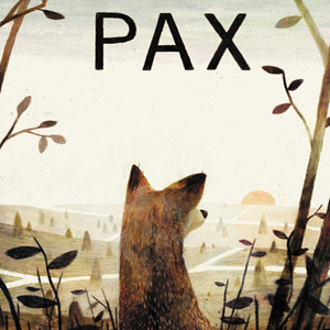 PAX Signing and Exhibit by Jon Klassen