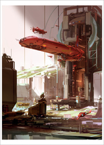 Assemblage, Sparth