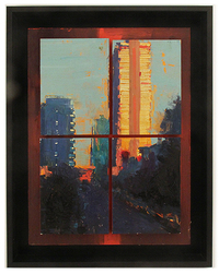 SF #1 (Study), William Wray