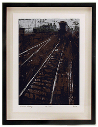 L.A. Train, William Wray