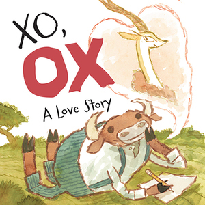 XO,OX A Love Story (Exhibition / Book Signing)