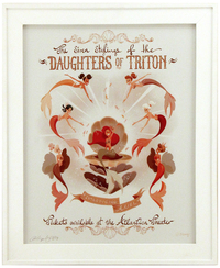The Daughters of Triton, Phillip Light