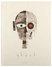 Ghost: An Illustratus Original Book