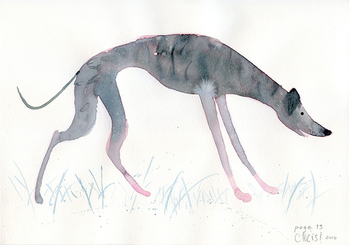 Greyhound 4, Chris Appelhans