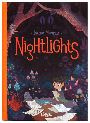 Nightlights, Lorena Alvarez Gómez