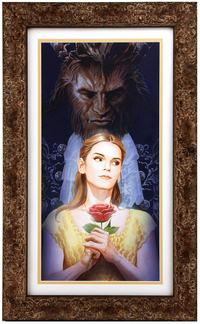 La Belle et la Bête, Alex Ross