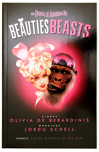 Beauties Beasts, Jordu Schell