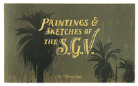SGV: Sketches of San Gabriel Valley