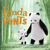 """Panda Pants"" Children's Book Art Exhibition by Sydney Hanson"