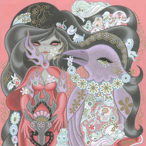 Ravina the Witch? By Junko Mizuno - Exhibit and Signing