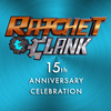 Ratchet and Clank 15th Anniversary Celebration