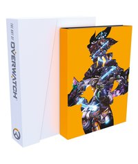 The Art of Overwatch (Limited Edition)