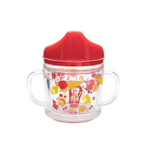 Juice Girl Sippy Cup