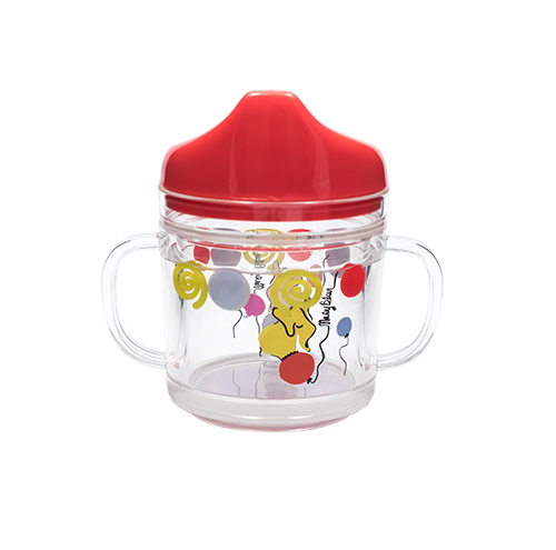 Elephants Sippy Cup