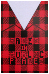 Faces in Public Places, Trent Correy