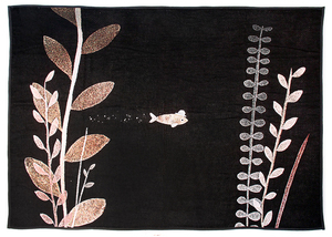 This is Not My Hat Woven Blanket, Jon Klassen