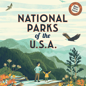 National Parks of the USA with Chris Turnham