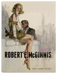 The Art of Robert McGinnis