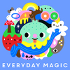 Everyday Magic with Crowded Teeth