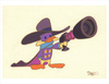 Darkwing Ducky (print), Teny Issakhanian