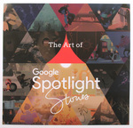 Google Spotlight Artbook