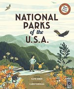 National Parks U.S.A., Chris Turnham