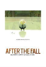 After the Fall - Poster, Dan Santat