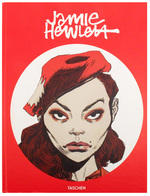 Art of Jamie Hewlett