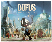 The Art of Dofus Livre I: Julieth