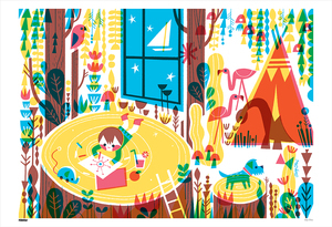 Studio Dreams - Joey Chou, Joey Chou