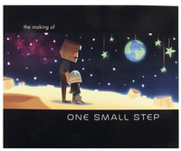 The Making of One Small Step