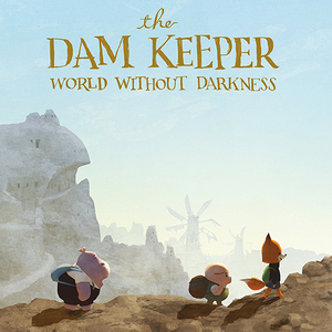 The Dam Keeper Vol. 2 Presentation & Book Signing