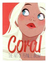 Coral: The Art of Pernille Ørum, Pernille Ørum Morell