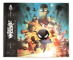 The Art of Mutafukaz The Movie