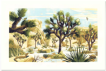 Joshua Tree (PRINT), Chris Turnham